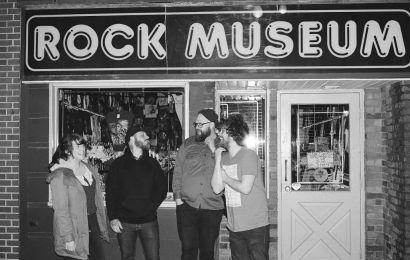 Interview: Julie & The Wrong Guys  talk latest album!
