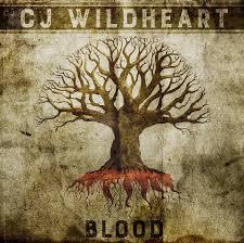 Interview: CJ Wildheart – Blood, Hot Sauce, Kiss It… Apologise
