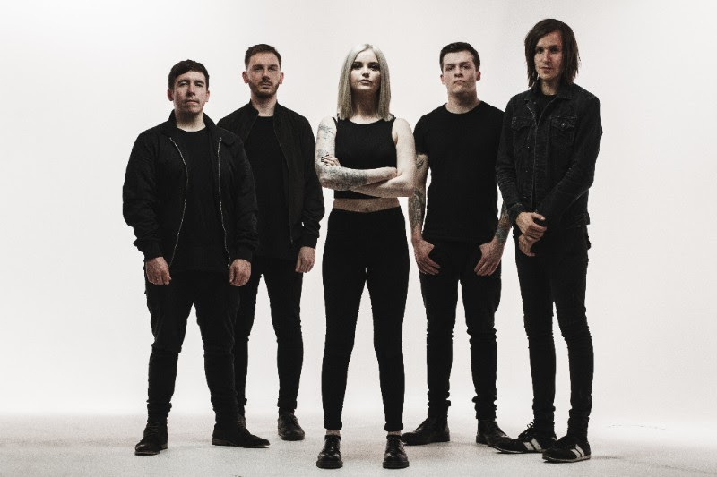 Divide Release New Video