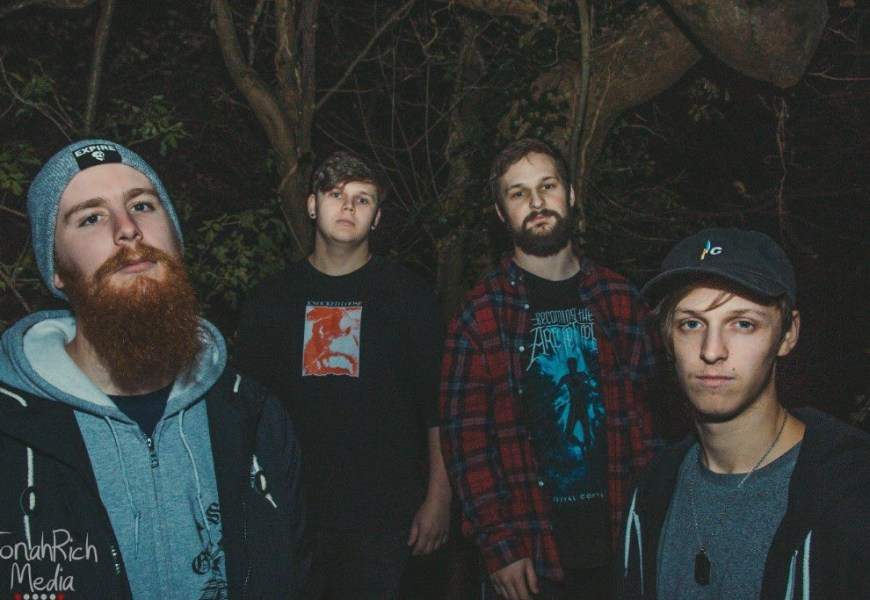 Carrier reveal debut single from forthcoming EP