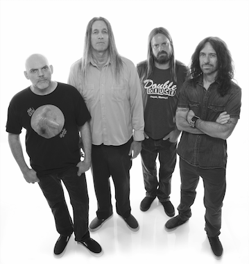 FU Manchu reveals first song from new album