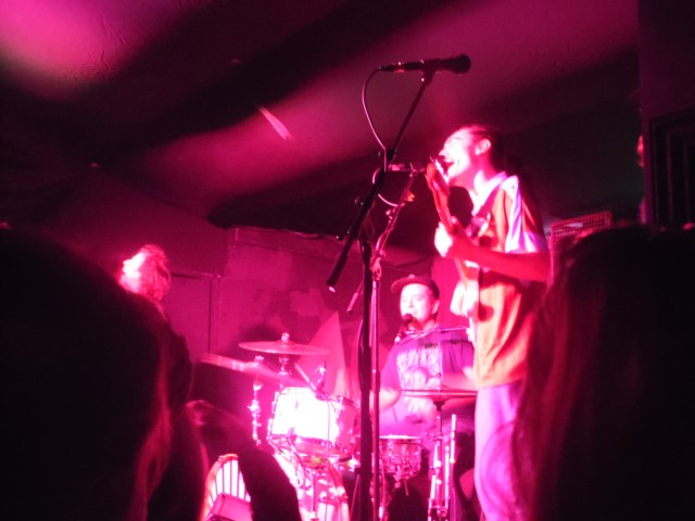 Live Review: Spring King at The Loft, Southampton