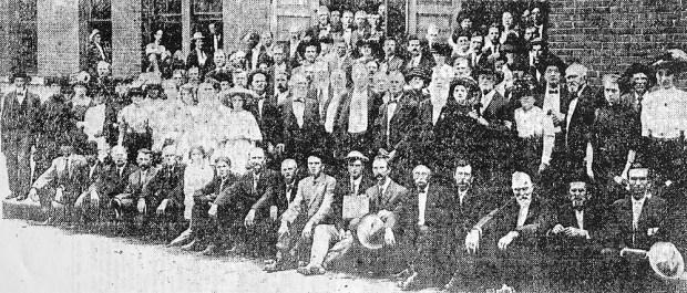 1911 class