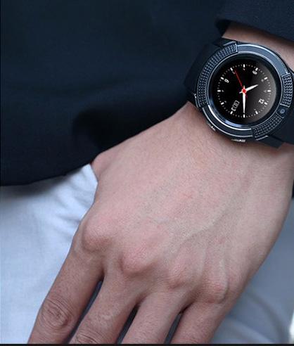 Наручные   Умные Часы   Smart Watch V8 +