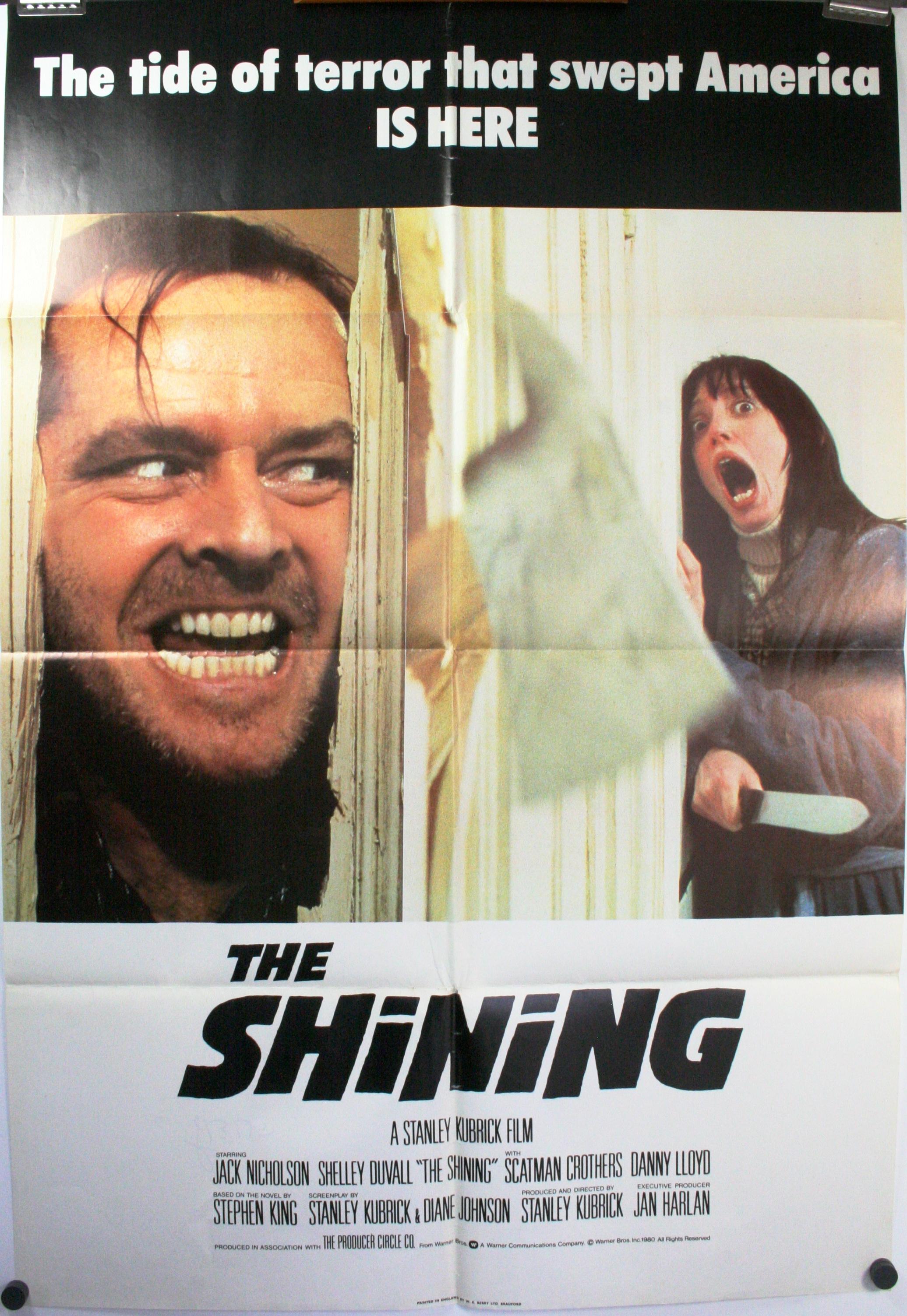 the shining jack nicholson stanley