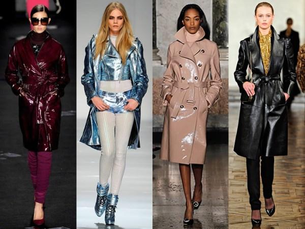 Модные женские пальто осень-зима 2018-2019 - фото