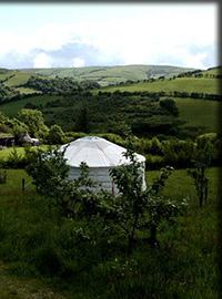 Yurts around the World