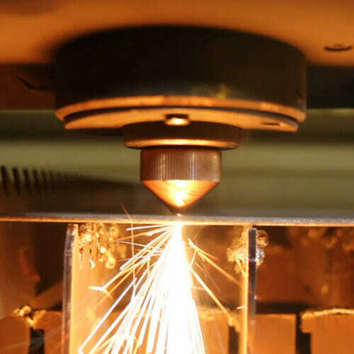 Laser cutting jobworks in surat