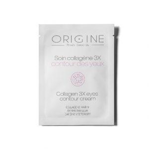 échantillon gratuit cosmétique crème visage