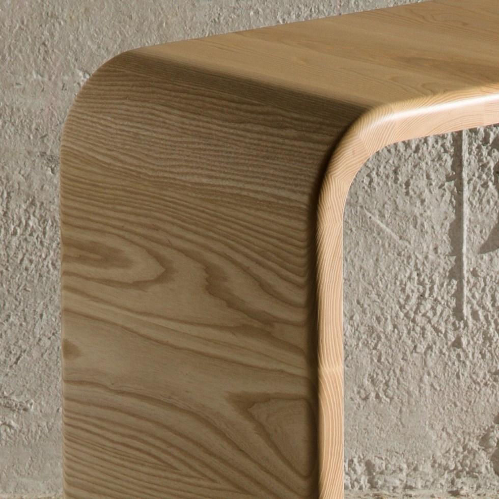 Ash Console Table Handmade