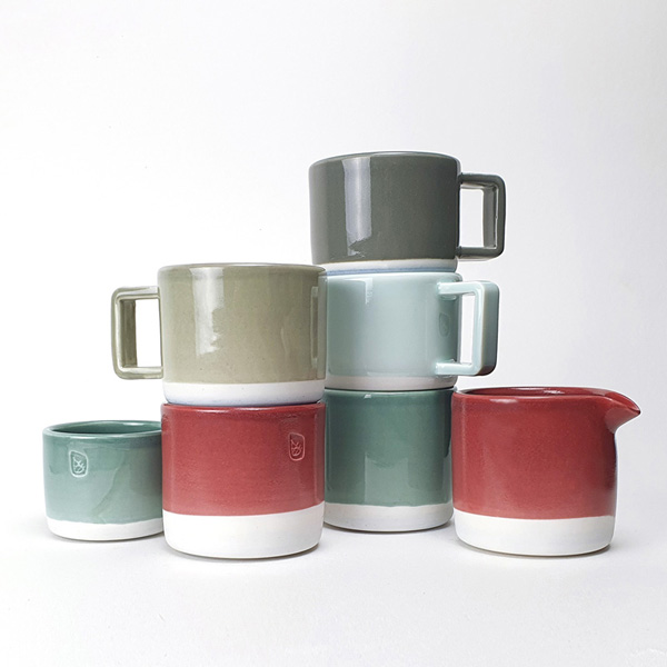 Baidin Cups Luke Sisk
