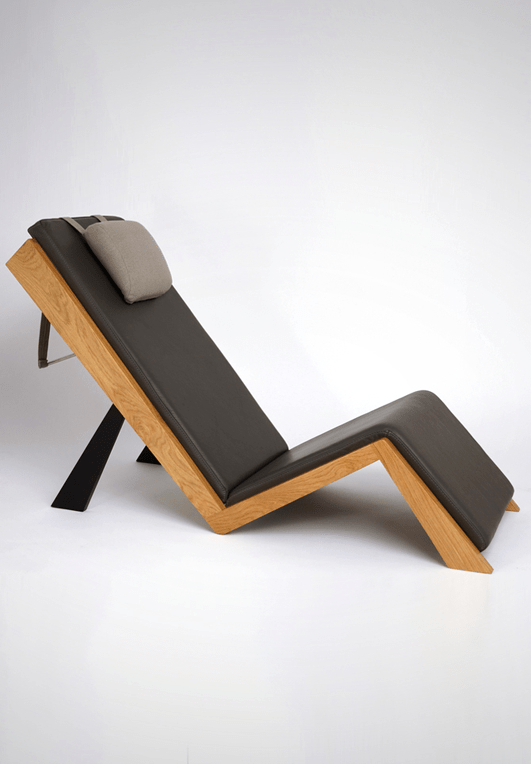 Lazy Lounger Tricia Harris
