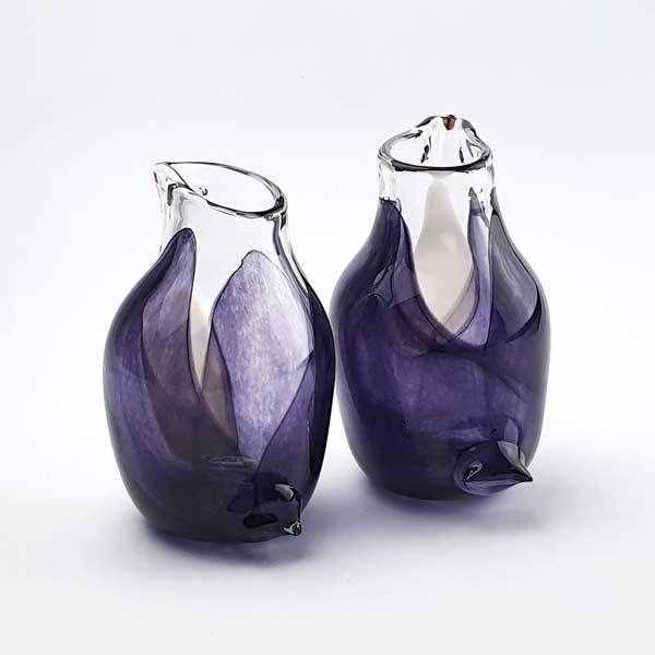 Cinders Glass