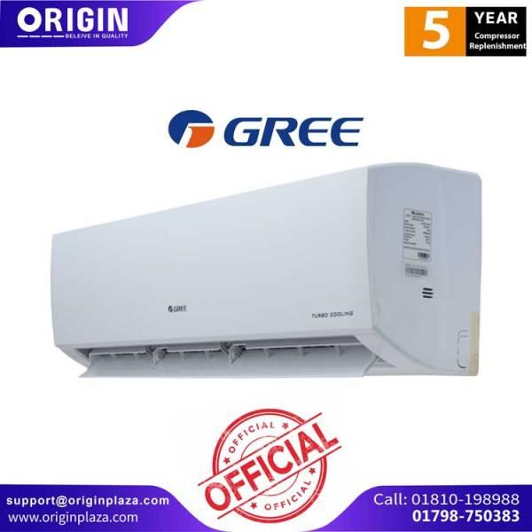 Gree-Split-Type-Air-Conditioner-GS-30CZ-price-in-bangladesh