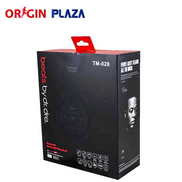 Beats by Dr Dre Tm-028 Wired Headphone price in bd