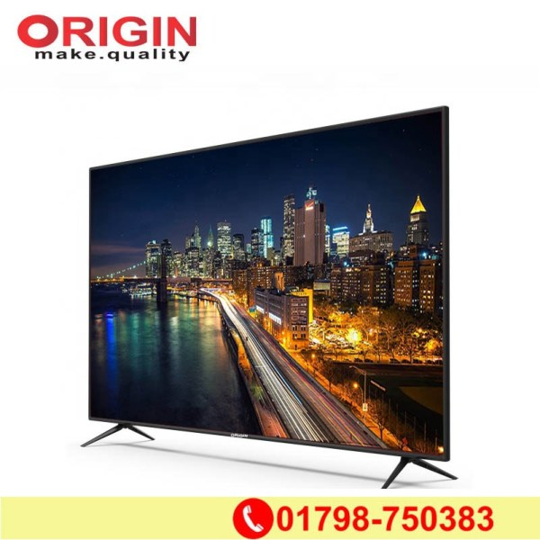 50 inch Smart Android LED TV price