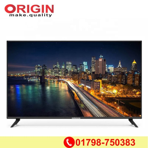 Origin 50 inch Smart Android LED TV Price in bd