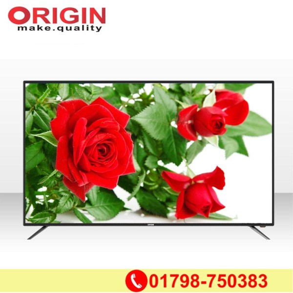 Origin 55 inch Smart Android LED TV Price in bd