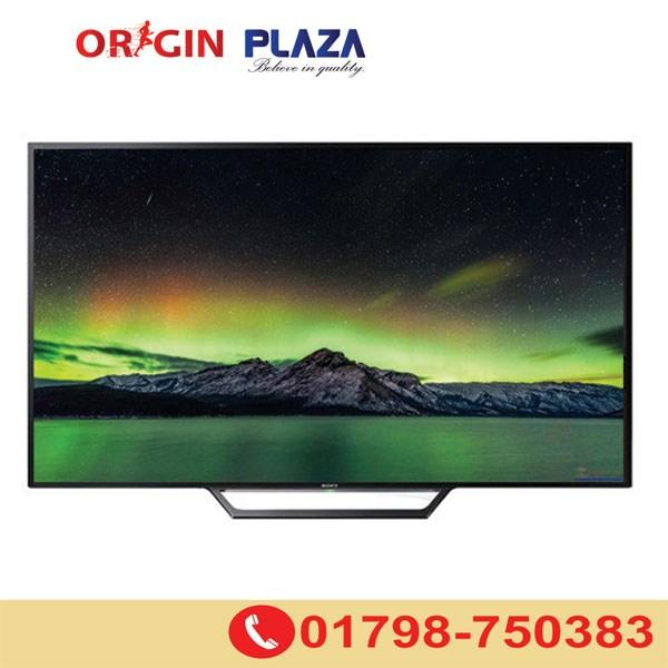 """Sony Bravia 40"""" W652D LED TV price in bd"""