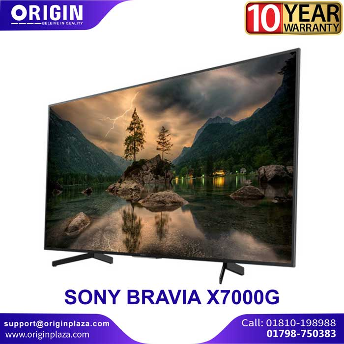 Sony-bravia-SONY-49X7000G-tv-price-in-Bangladesh