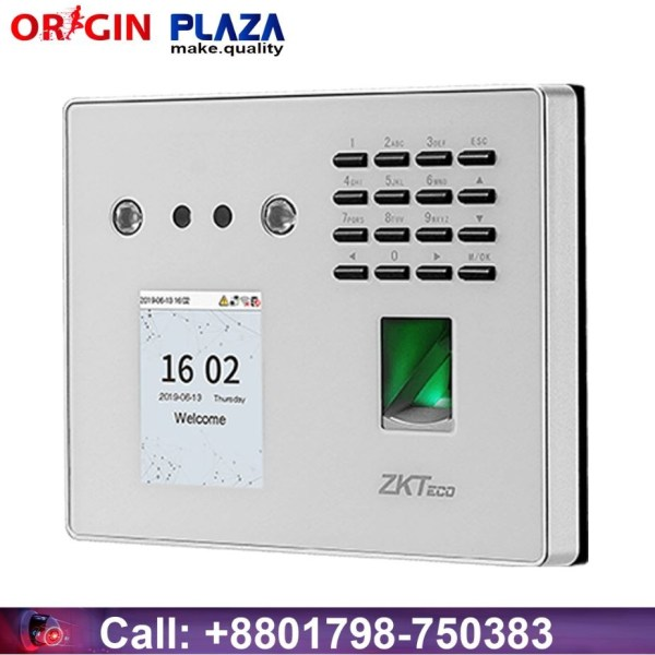 ZKTeco Time Attendance System price in bd