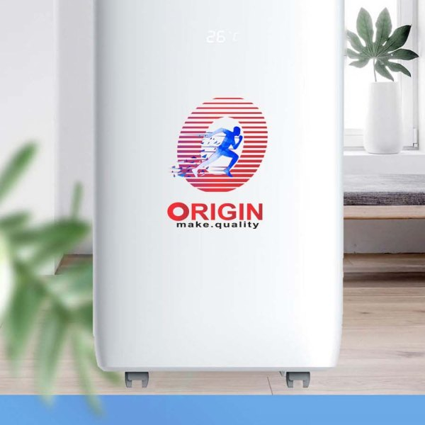 Origin 1.0 Ton Portable Ac price in bd