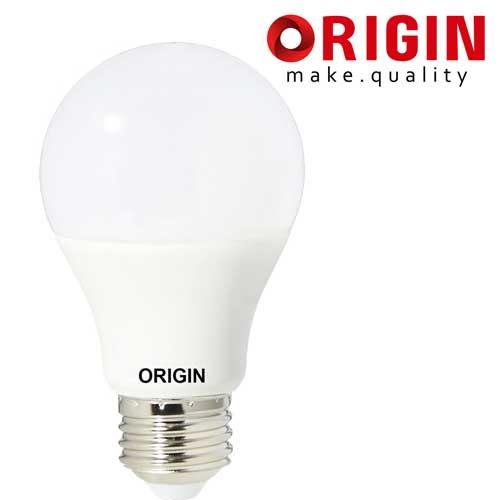 Origin 9w LED Light Bulb