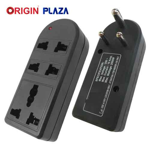 Multi-Plug Adaptor Online Price in Bangladesh
