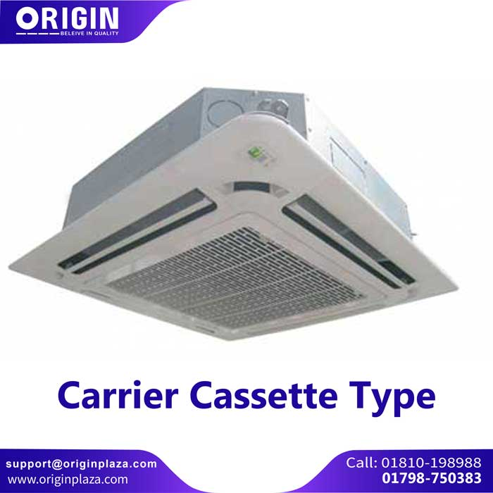 Carrier-1.5-Ton-Cassette-Type-AC-price-in-Bd-origin-plaza