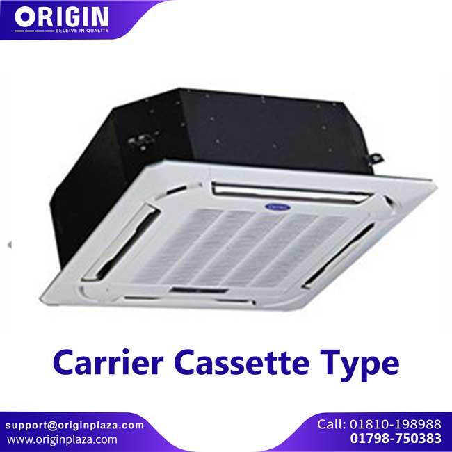 Carrier-2.0-Ton-Cassette-Type-AC-price-in-Bd-origin-plaza