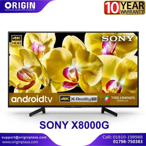 Sony-43inch-X8000G-tv-price-in-Bangladesh-origin-plaza