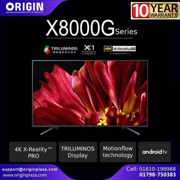 Sony-x8000G-tv-price-in-Bangladesh-origin-plaza