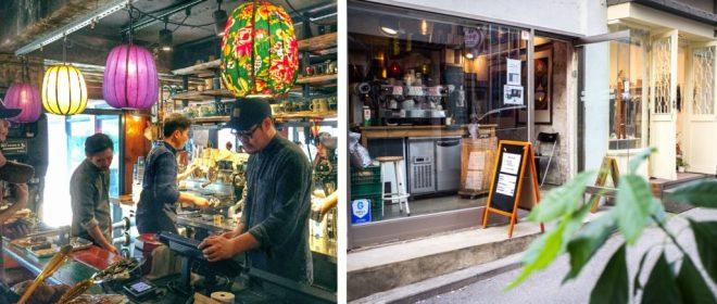 Fritz Coffee Company and Coffee Libre