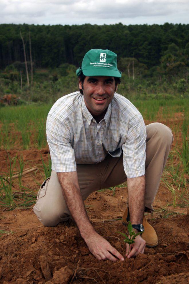 Brazil Ecoagricola Marcelo