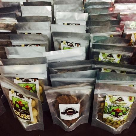 Tout o Chocolat sera présent au Marché Artisanal et Bio - Made in Africa