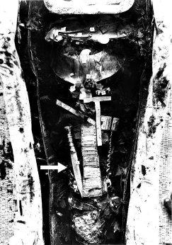 daga-tumba-Tutankamon