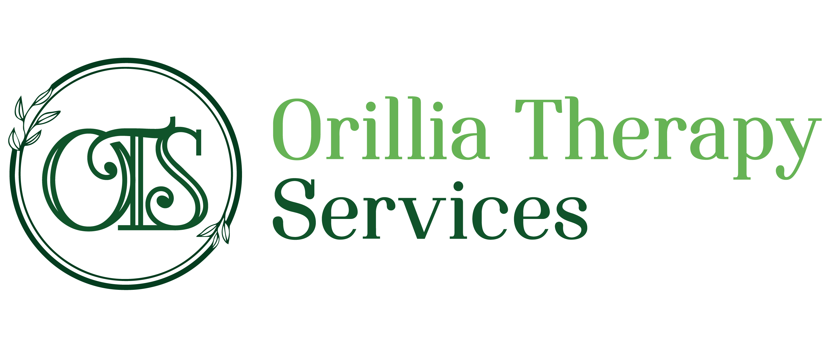 Orillia Therapy Services