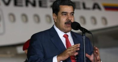 * President Maduro on his way  to Russia for work meeting with Vladimir Putin (+ Video)