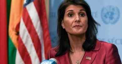 US and Israel Fail to Win UN Support to Condemn Hamas