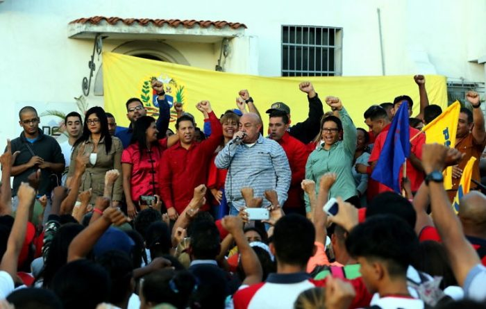 * CNE delivered the credentials to the elected aldermen in Caracas (+ photos)