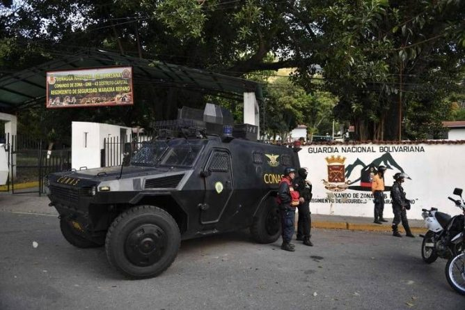 Operation Cotiza: Chronicle of Another Artificial Coup