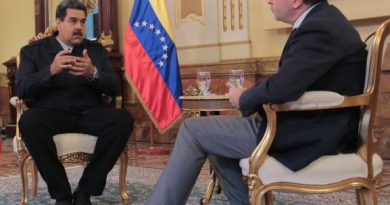 Maduro on CNN Turk: US Actions Reflect a Declined Empire (+ Video)