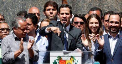 Venezuela's slow coup continues