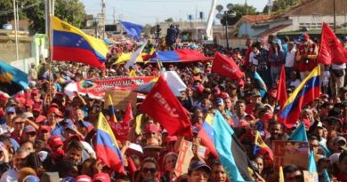 86% of Venezuelans Oppose Military Intervention, 81% Against US Sanctions, Local Polling Shows