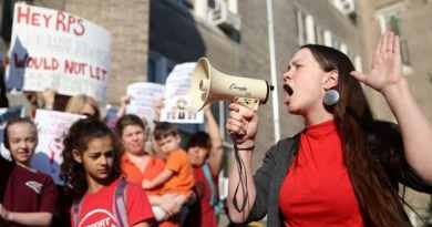 Inspired by L.A. Strike, Virginia Teachers to Walkout Jan. 28th