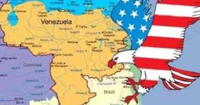 Venezuela, Warlike Preparations