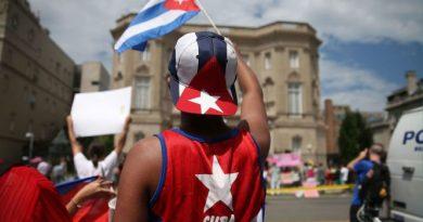 Trump Threatens a Second Embargo of Cuba