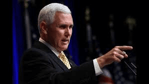 "Pence's Instruction to Europe: ""Recognize Guaido!"""
