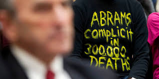 The War Criminal Elliott Abrams and the Liberals Who Love Him