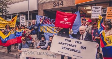 What's the Deal with Sanctions in Venezuela, and Why's It So Hard for Media to Understand?